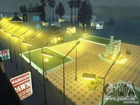 Happy Island 1.0 pour GTA San Andreas