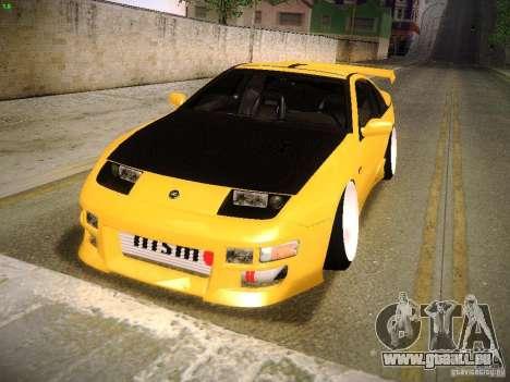 Nissan 300ZX Drift für GTA San Andreas