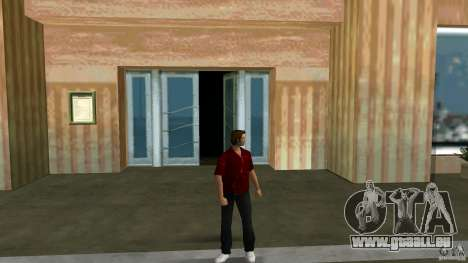 Mycal pour GTA Vice City