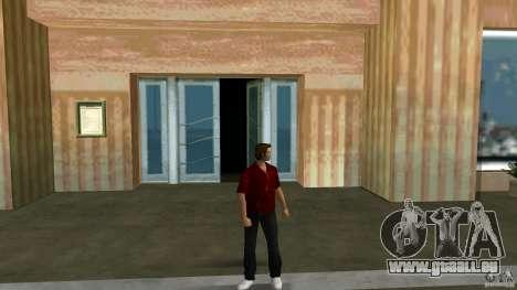 Mycal pour GTA Vice City