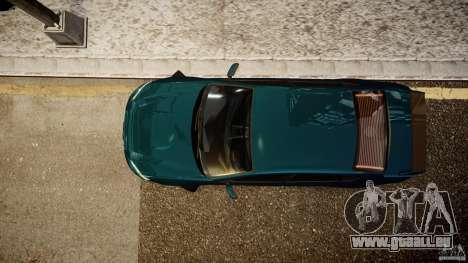 Subaru Legacy B4 GT pour GTA 4 est un droit