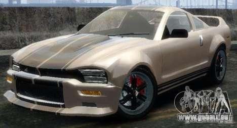 ROAD KING de Flatout Ultimate Carnage pour GTA 4