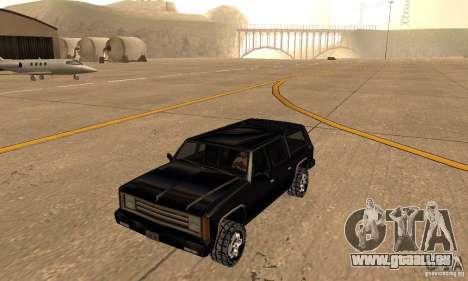 Autumn Mod v3.5Lite pour GTA San Andreas neuvième écran