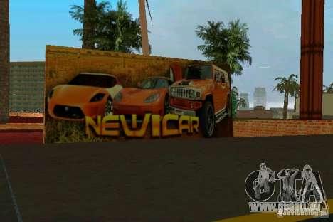 Motorshow für GTA Vice City sechsten Screenshot