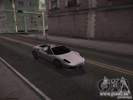 LiberrtySun Graphics ENB v2.0 für GTA San Andreas sechsten Screenshot