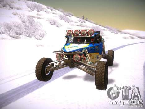 Ickler Jimco Buggy pour GTA San Andreas