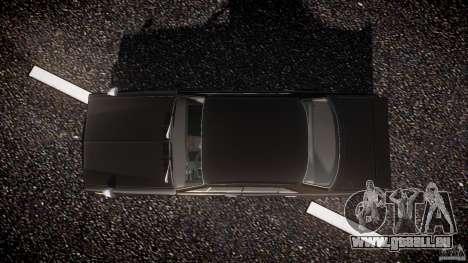 Nissan Skyline GC10 2000 GT v1.1 für GTA 4 rechte Ansicht