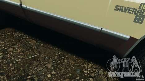 Chevrolet Silverado 1986 für GTA 4