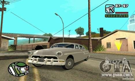 Houstan Wasp (Mafia 2) pour GTA San Andreas