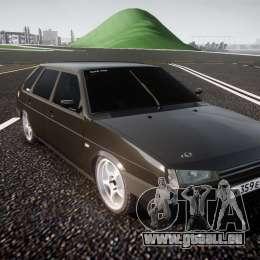 VAZ Lada 2109 für GTA 4