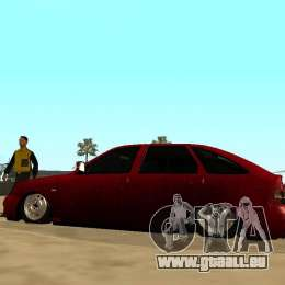 suspension pneumatique pour gta san andreas. Black Bedroom Furniture Sets. Home Design Ideas