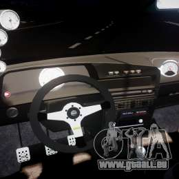 VAZ Lada 2109 für GTA 4 rechte Ansicht