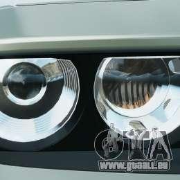 Dodge Challenger SRT8 2009 [EPM] pour le moteur de GTA 4