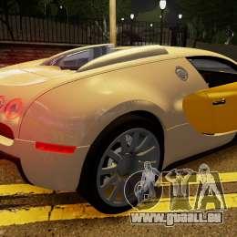 bugatti veyron 16 4 v1 0 wheel 2 pour gta 4. Black Bedroom Furniture Sets. Home Design Ideas