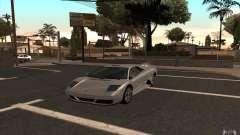 Infernus aus GTA 4