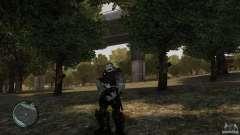 Gears Of War Grunt v1.0