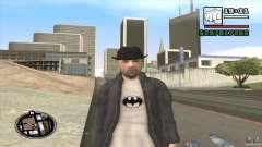 Serienmörder für GTA San Andreas