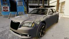 Chrysler 300 SRT8 2012 pour GTA 4
