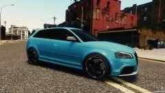 Audi RS3 Sportback V1.0