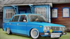 VAZ 2106 RETRO pour GTA San Andreas