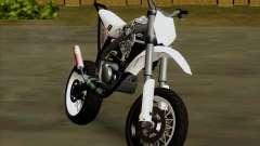 Honda 50 Tuned Stunt