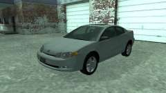Saturn Ion Quad Coupe 2004