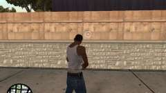 HUD by Neo40131 pour GTA San Andreas