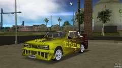 Anadol GtaTurk Drift Car