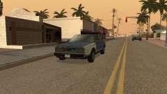 Das Römer-Taxi von GTA4