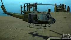 Bell UH-1D German Bundeswehr