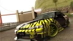 Nissan 200SX S14A pour GTA San Andreas