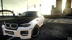 BMW X 6 Hamann