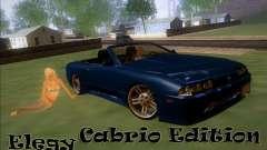 Elegy Cabrio Edition