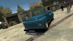 GAZ 52 HotRod