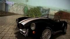 Shelby Cobra 427 Full Tunable