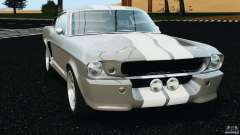 Shelby GT 500 Eleanor v2.0