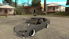 Nissan Silvia S15 1999