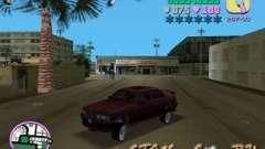 Ford de GTA 3
