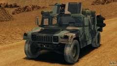 HMMWV M1114 v1.0