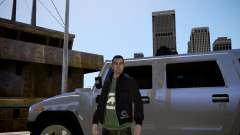 CoD Black Ops Hudson