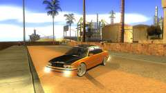 BMW 750iL e38 Drift Tune pour GTA San Andreas