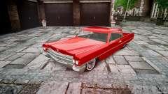 Cadillac De Ville v2