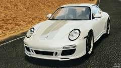 Porsche 911 Sport Classic 2010 pour GTA 4