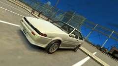 Toyota Corolla AE86 EPM v3.0