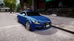 Audi TT RS Coupe v1