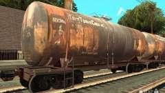 2 wagons