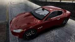 Maserati Gran Turismo 2008 Beta