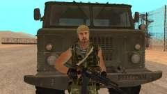 Russische Commando