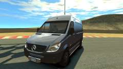 Mercedes-Benz Sprinter 2500