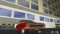 GAZ Volga 24